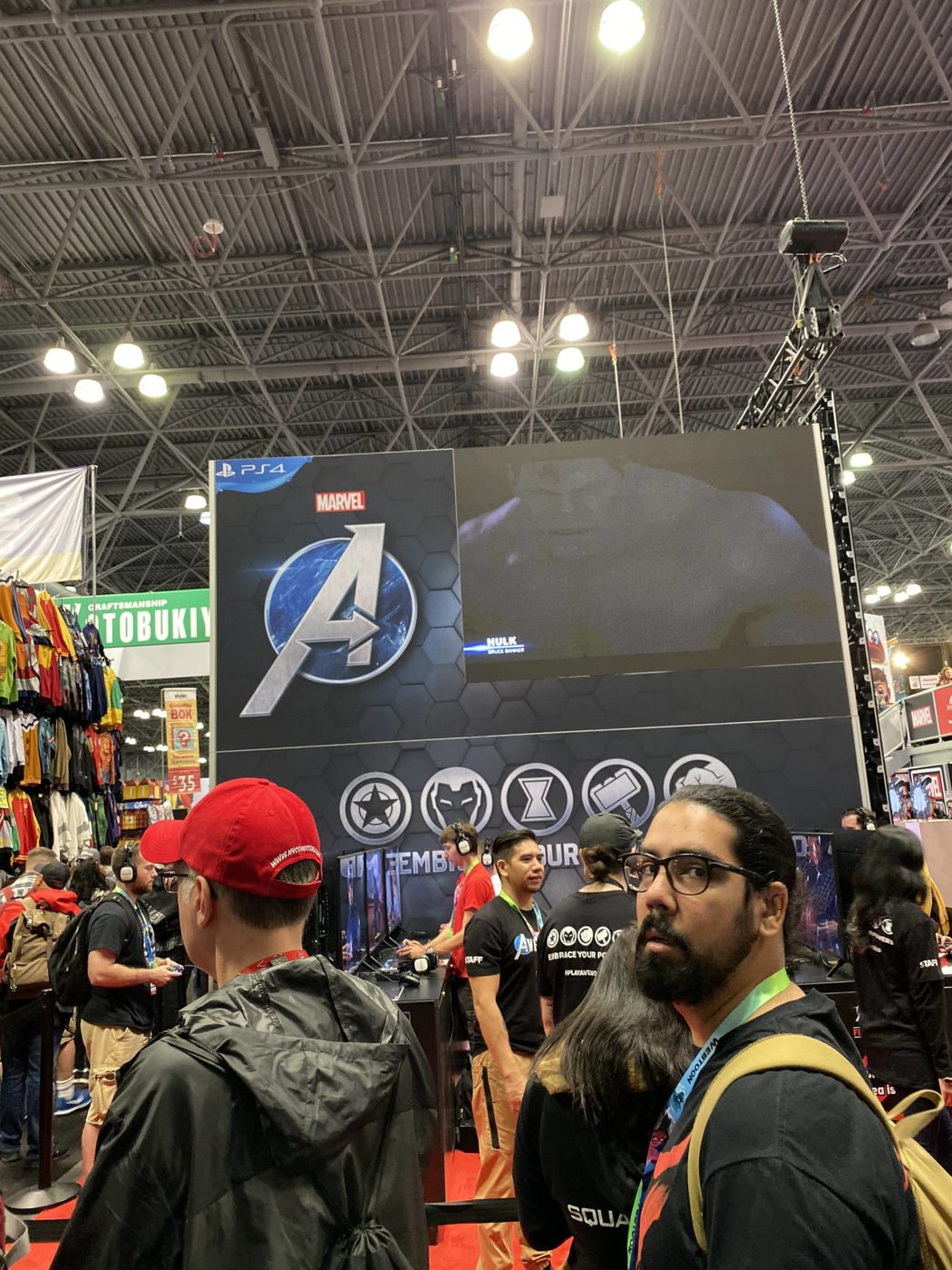 avengers game power levels, Marvel's Avengers Power Levels Will Be Based on Armor Stats Confirmed by Leaked Screenshot, New Gameplay Info Revealed From NYCC, MP1st, MP1st