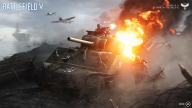bf5 update 1.35 june 4, BF5 Update 1.35 June 4 Now Live, Brings 7.0 Content, MP1st, MP1st