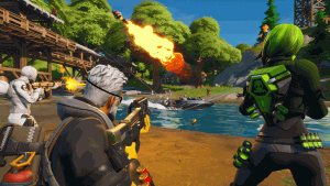Report: Fortnite Weapon Mod Slots Details Unearthed