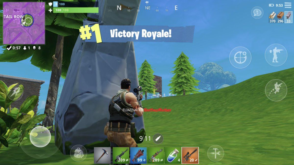 , The Best Multiplayer Games for Your Mobile Phone, MP1st, MP1st