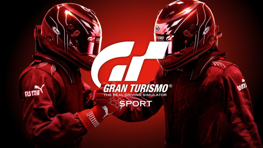 gran turismo sport update 1.46 patch notes