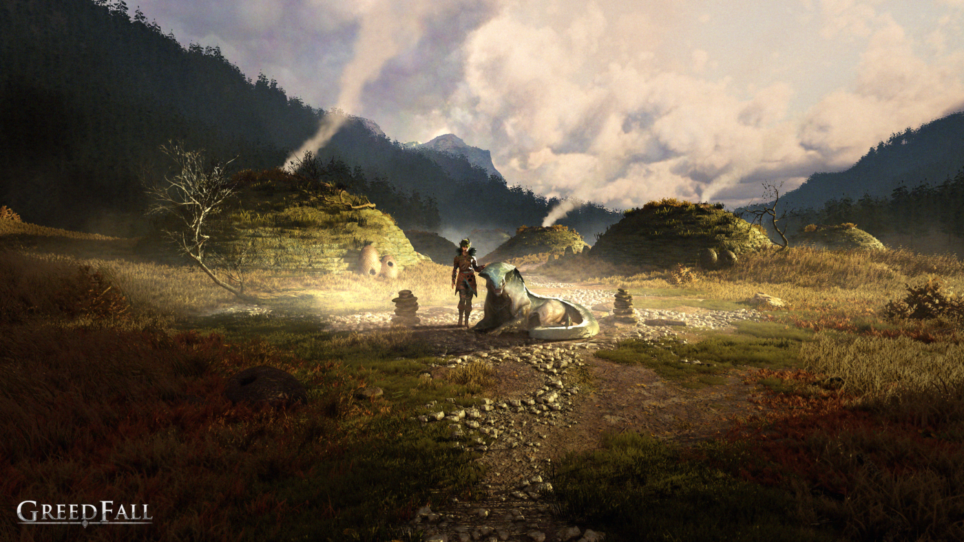 greedfall update 1.03 patch notes