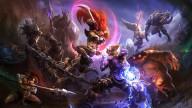 league of legends console version