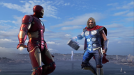 avengers game gear