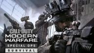 modern warfare spec ops survival