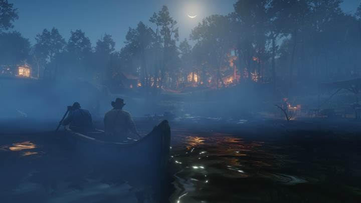red dead redemption 2 pc requirements