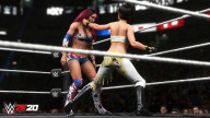 wwe 2k20 issues