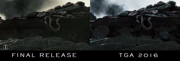 Death Stranding Comparison, Death Stranding Comparison – Do the Visuals Live Up to the Trailers?, MP1st, MP1st