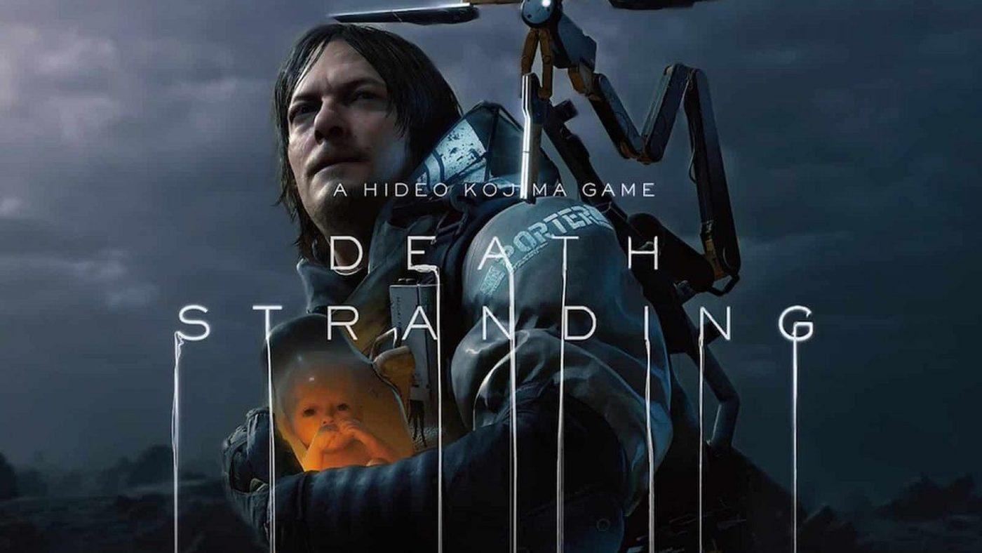 Death Stranding Update 1.13