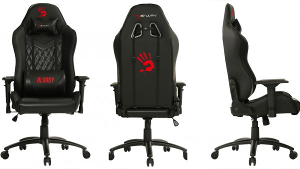 Ewinracing Gaming chair Review, EwinRacing Gaming Champion Series Review, MP1st, MP1st