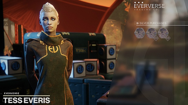 Destiny 2 Eververse This Week August 25