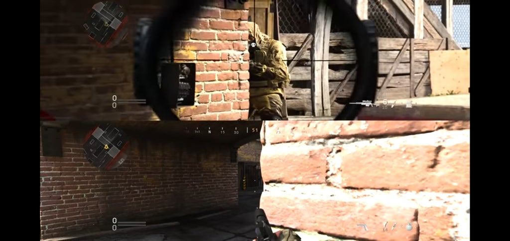 , Modern Warfare Broken Angles Lets Enemies See You First Proven, EOD Perk Gets Broken in Latest Patch, MP1st, MP1st