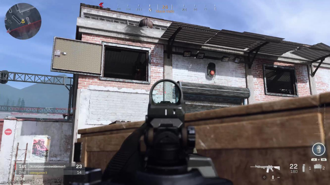 modern warfare visibility issues, Modern Warfare Visibility Issues Are Affecting Gameplay and Here's How, MP1st, MP1st
