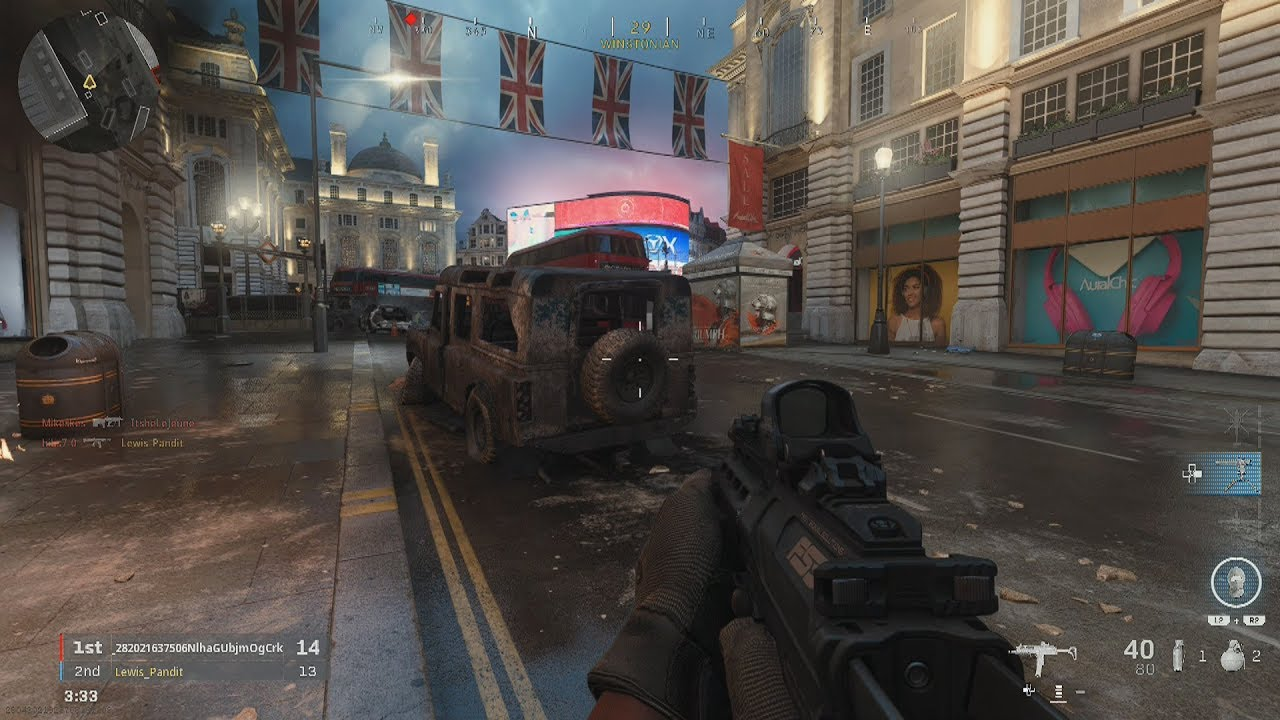Call Of Duty: Modern Warfare New Maps Only A Day Away