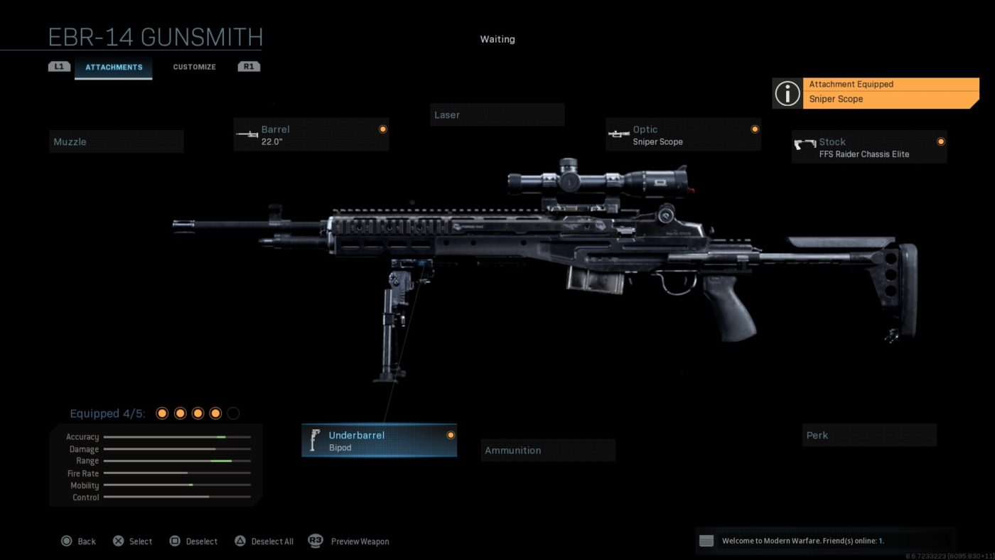 modern warfare secret weapons, Here Are the Known Modern Warfare Secret Weapons List (With Images), MP1st, MP1st