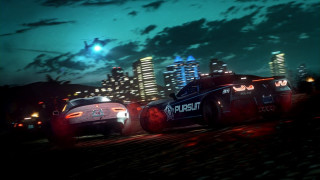 Need for Speed: Heat Review – Day & Night Drive By