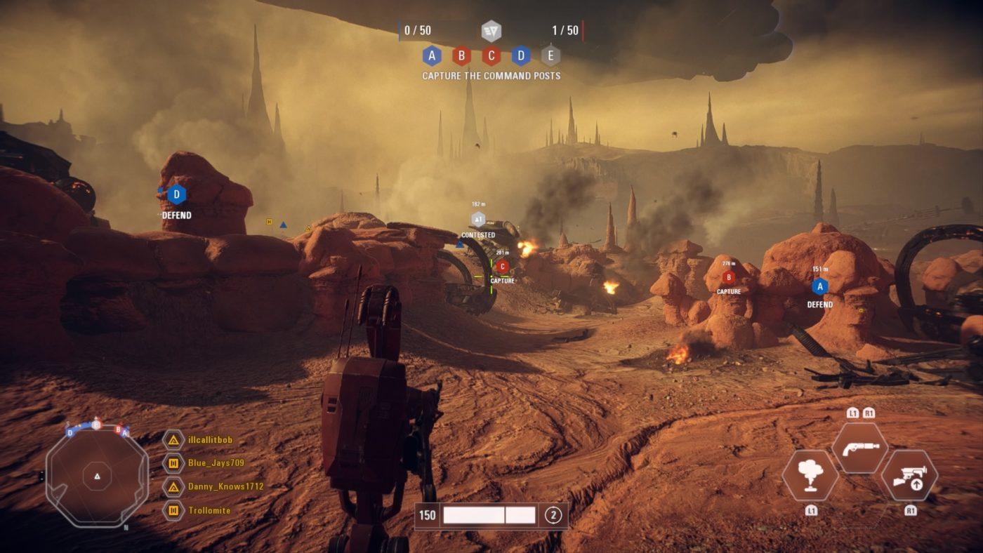 star wars battlefront 2 next patch