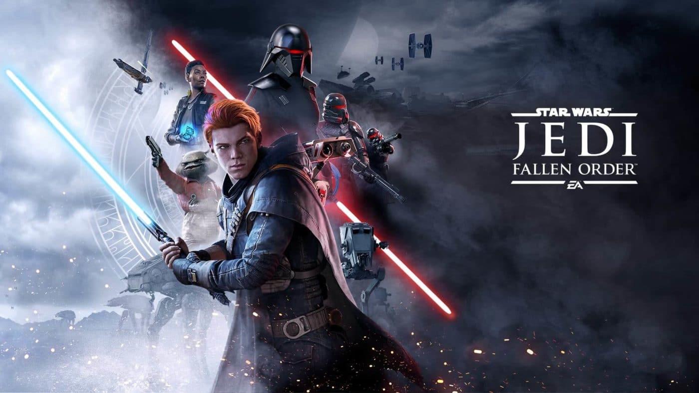 Star Wars Jedi Fallen Order Update 1.002.000