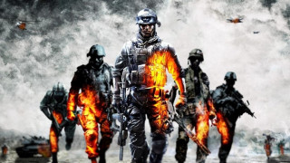 Battlefield Games of the Decade Ranked (2010-2019)