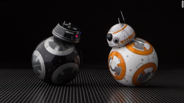 star wars battlefront 2 new heroes bb-8