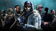 call of duty multiplayer ranked