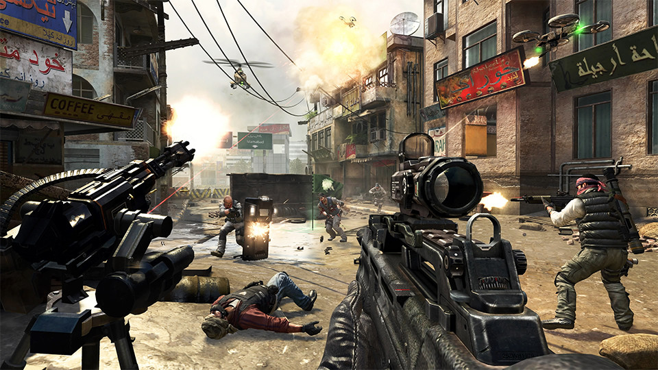 call of duty multiplayer ranked, Call of Duty Multiplayer This Decade Ranked (2010-2019), MP1st, MP1st