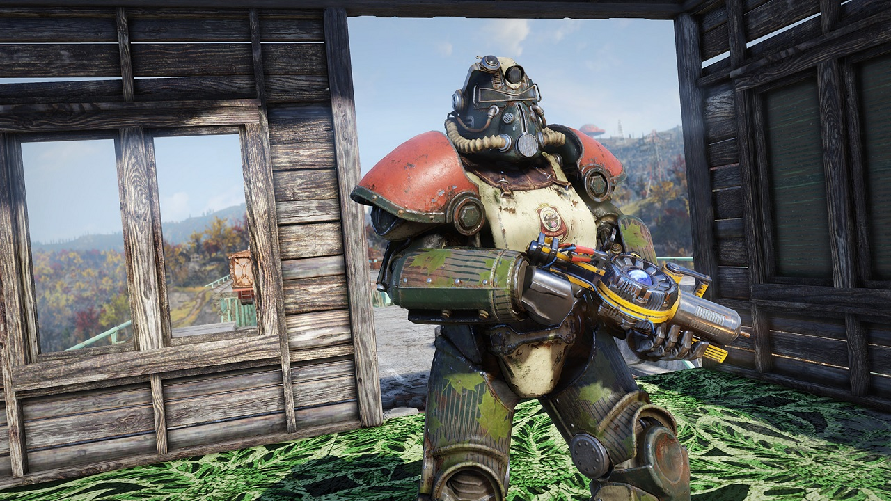 Fallout 76 Update 1.42 August 24