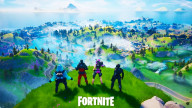 Fortnite Update 2.99 January 13