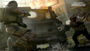 Modern Warfare February 19 Update Rolled Out, Here Are the Fixes