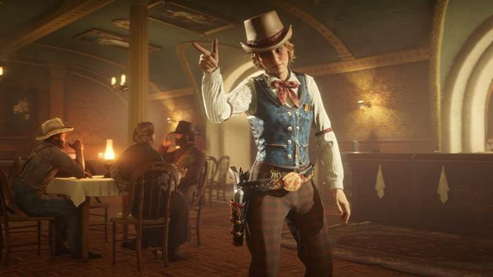 """red dead online upcoming update, Red Dead Online Upcoming Update Called """"Moonshiners: A New Frontier Pursuit"""" Announced, MP1st, MP1st"""