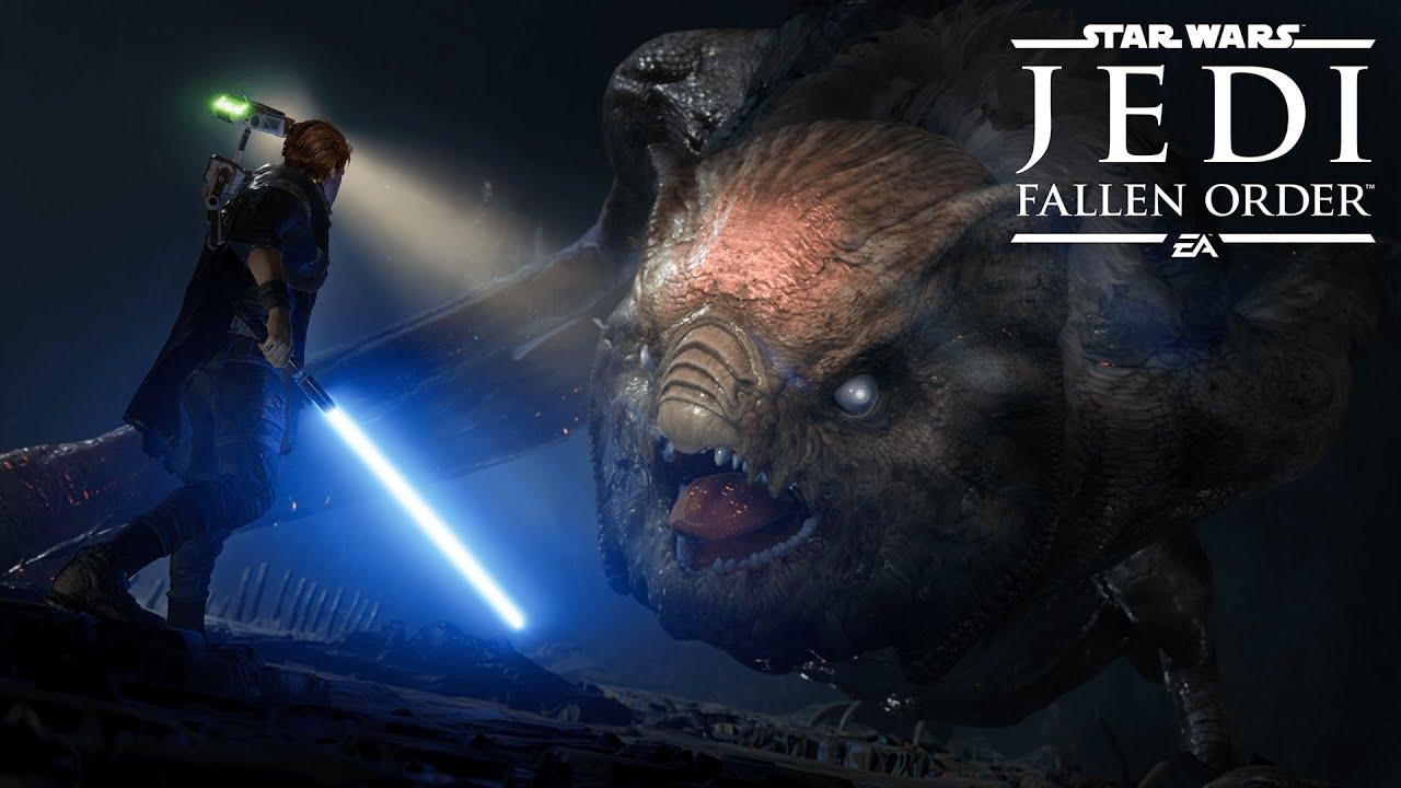Star Wars Jedi Fallen Order Update 1.003