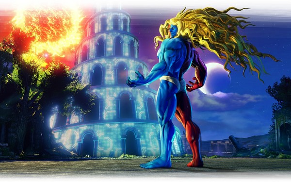 street fighter 5 update 2.14, Street Fighter 5 Update 2.14 Features Gill, New Balance Changes, MP1st, MP1st