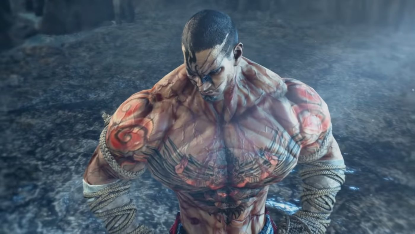 Tekken 7 Reveals New Fighter Fahkumram, Returning Character Ganryu, New Leroy Trailer