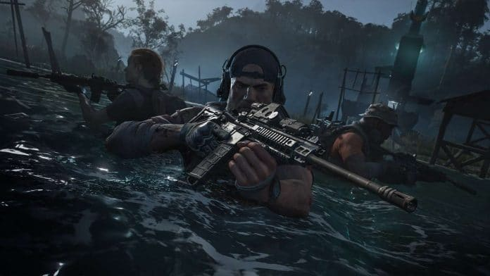 Ghost Recon Breakpoint Update 1.12 September 28