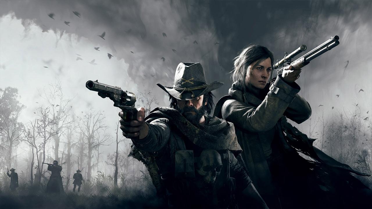 Hunt Showdown Update 1.25