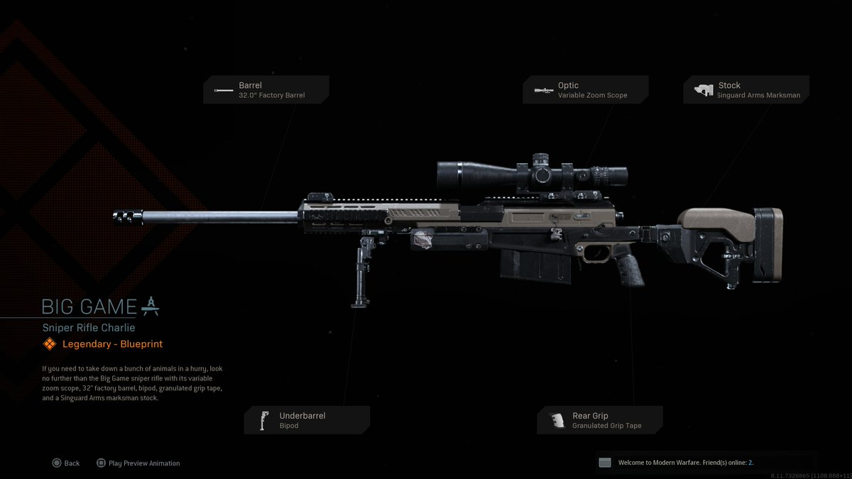 modern warfare outback pack, All Proceeds From Modern Warfare Outback Pack Donated to Australia Bushfire Relief for Limited Time, MP1st, MP1st