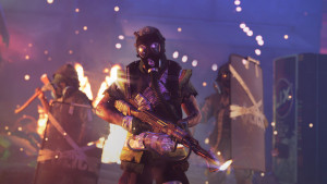 the division 2 ps5
