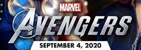 Avengers Hub
