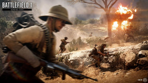 battlefield 1 new operation campaign