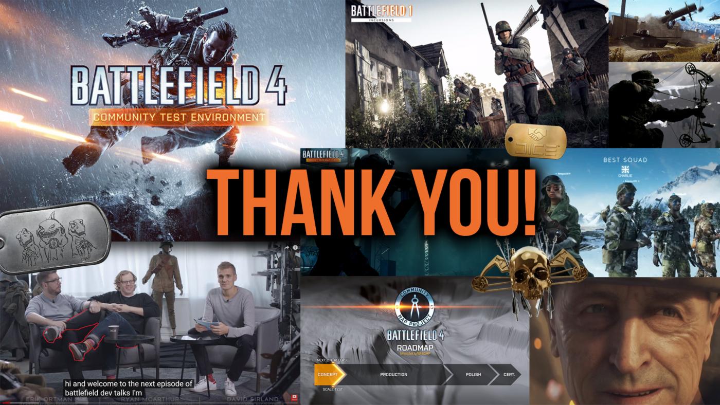 battlefield v multiplayer producer