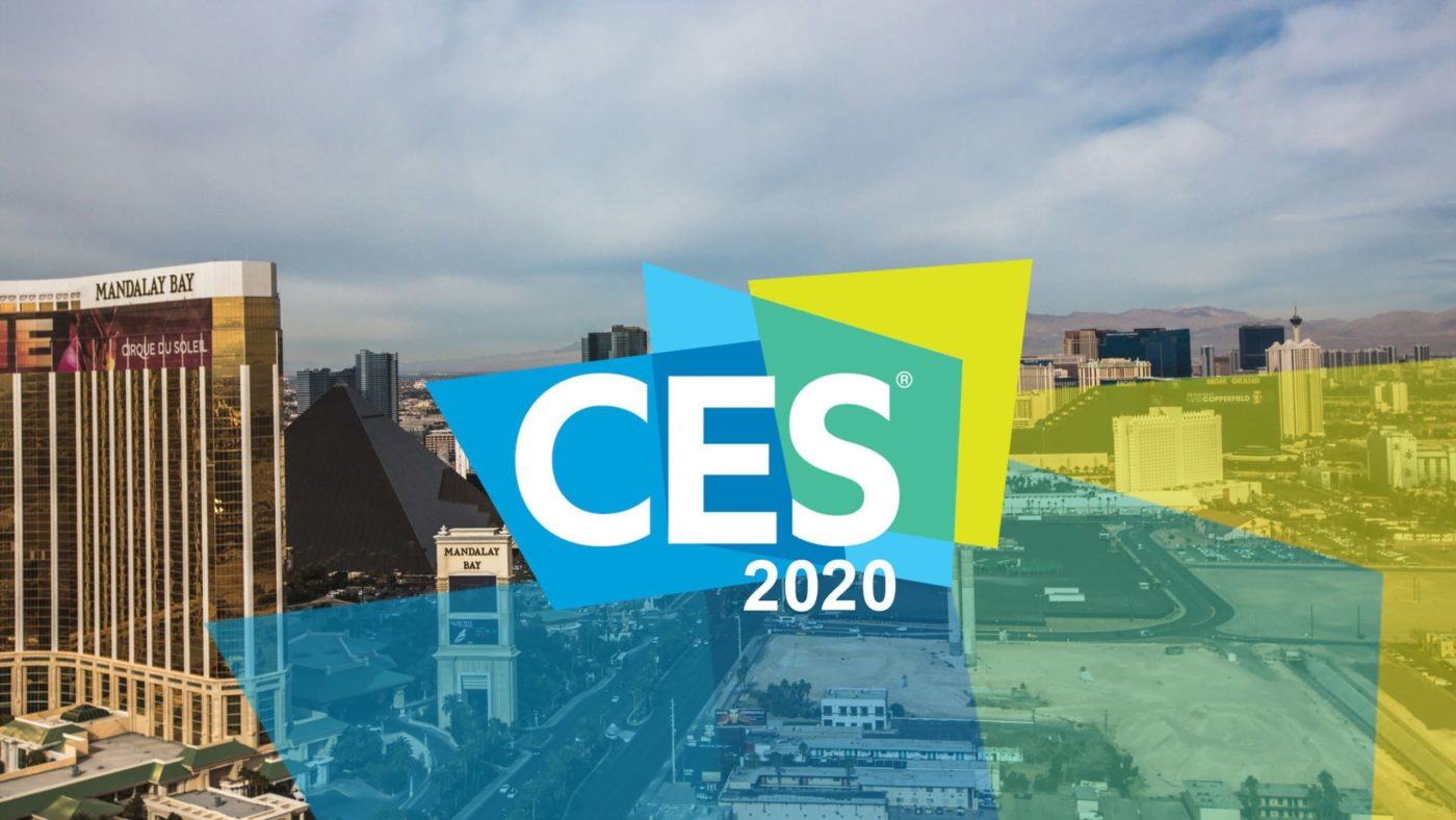 At CES show, surveillance tech is in, and in a big way