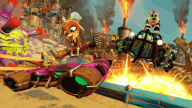crash team racing nitro fueled new grand prix