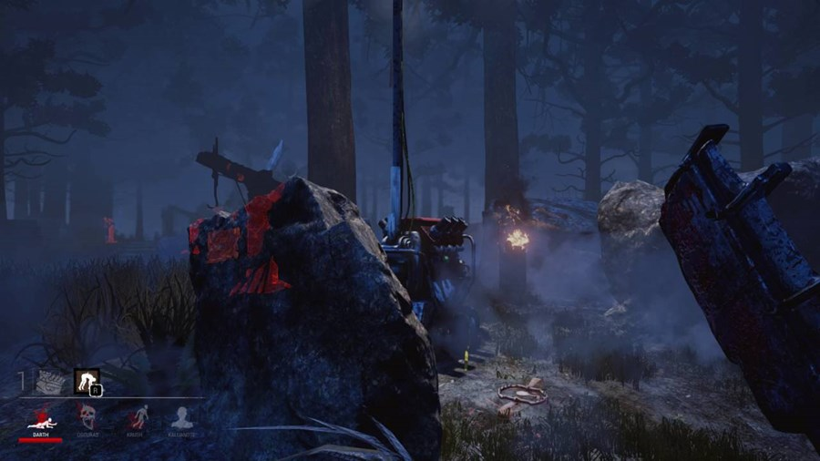 dead by daylight update today may 12