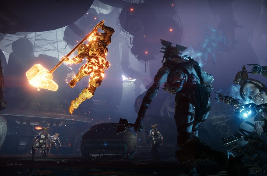 New Destiny 2 Weekly Reset March 9