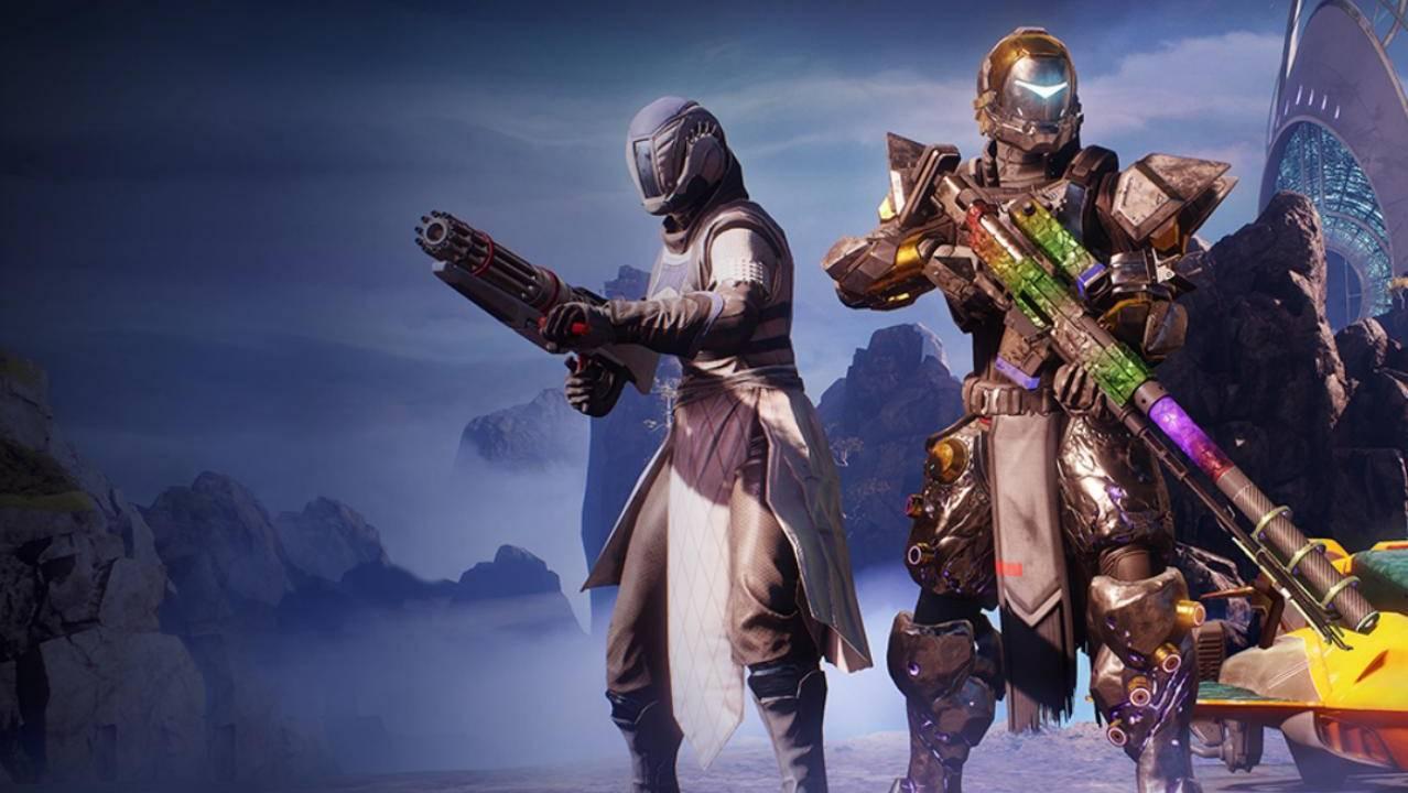 New Destiny 2 Weekly Reset September 29