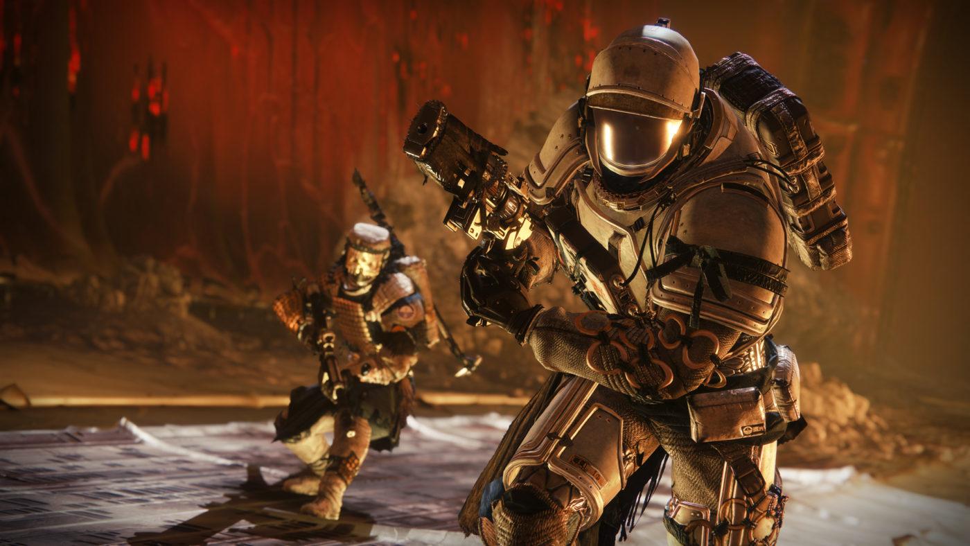New Destiny 2 Weekly Reset January 26