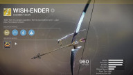 destiny 2 wish ender bug