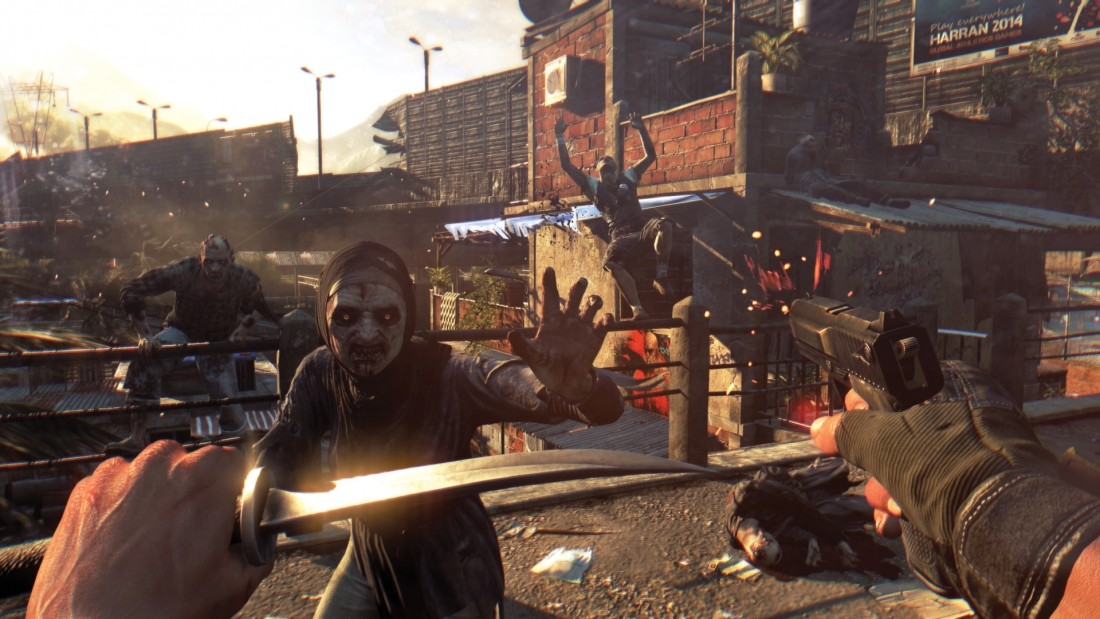 dying light update today