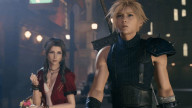 final fantasy 7 remake opening movie