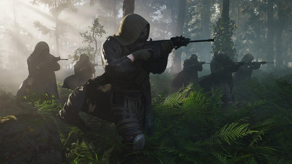 Ghost Recon Breakpoint Update 1.10 July 23